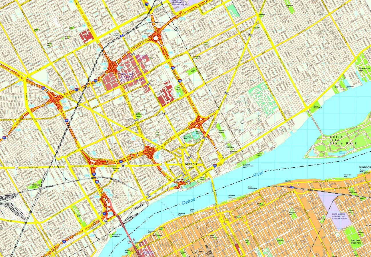 eps vector maps of cities of united states the largest database of digital usa city maps street maps as ilrator files ai and eps