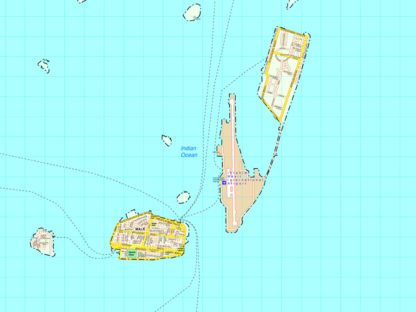 Male map
