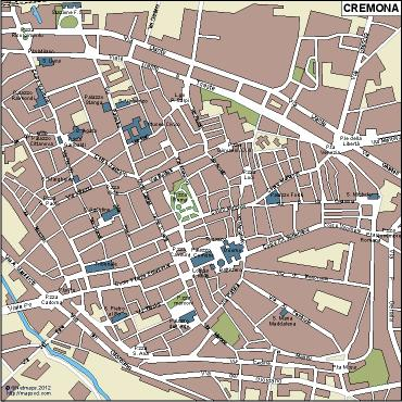 Cremona eps map