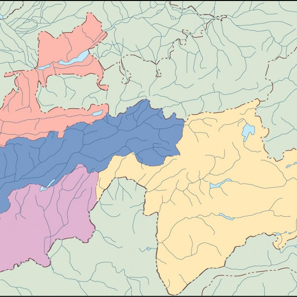 tayijistan blind map