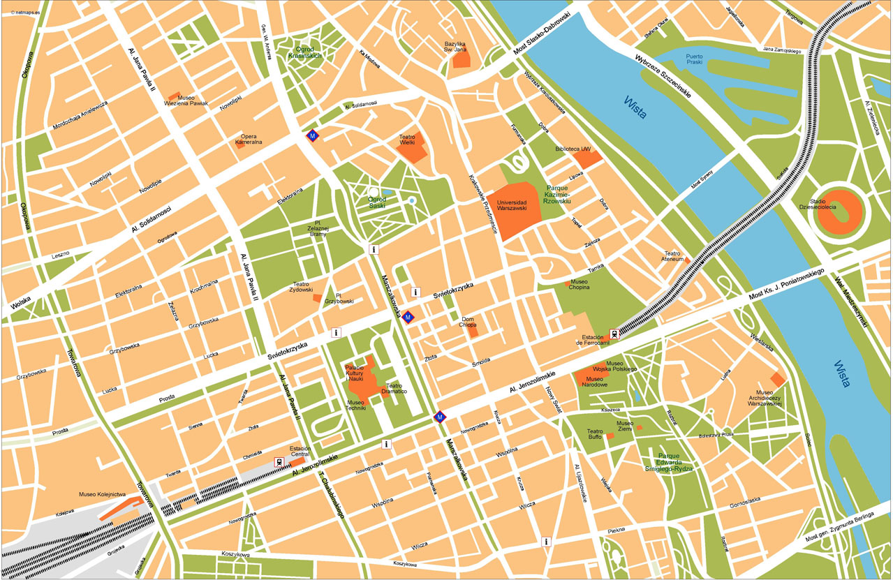 City Illustrator Maps Download our City Illustrator Maps for